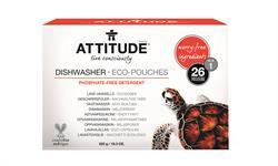 ATTITUDE Dishwasher Pouches