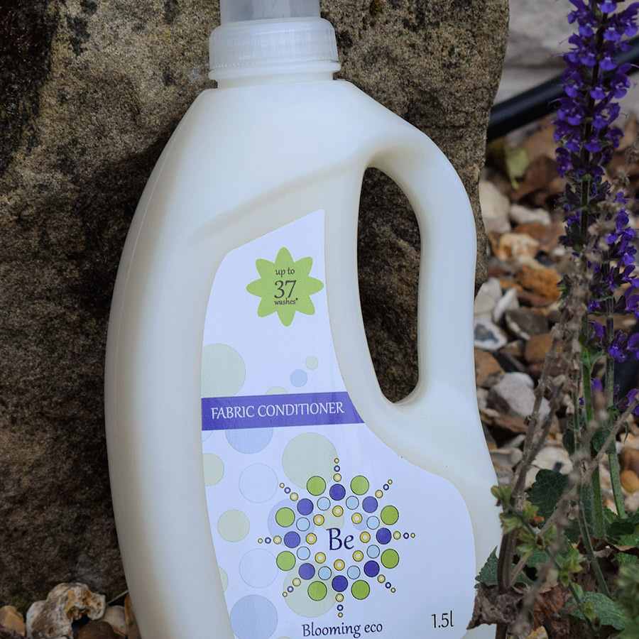 BLOOMING ECO FABRIC CONDITIONER