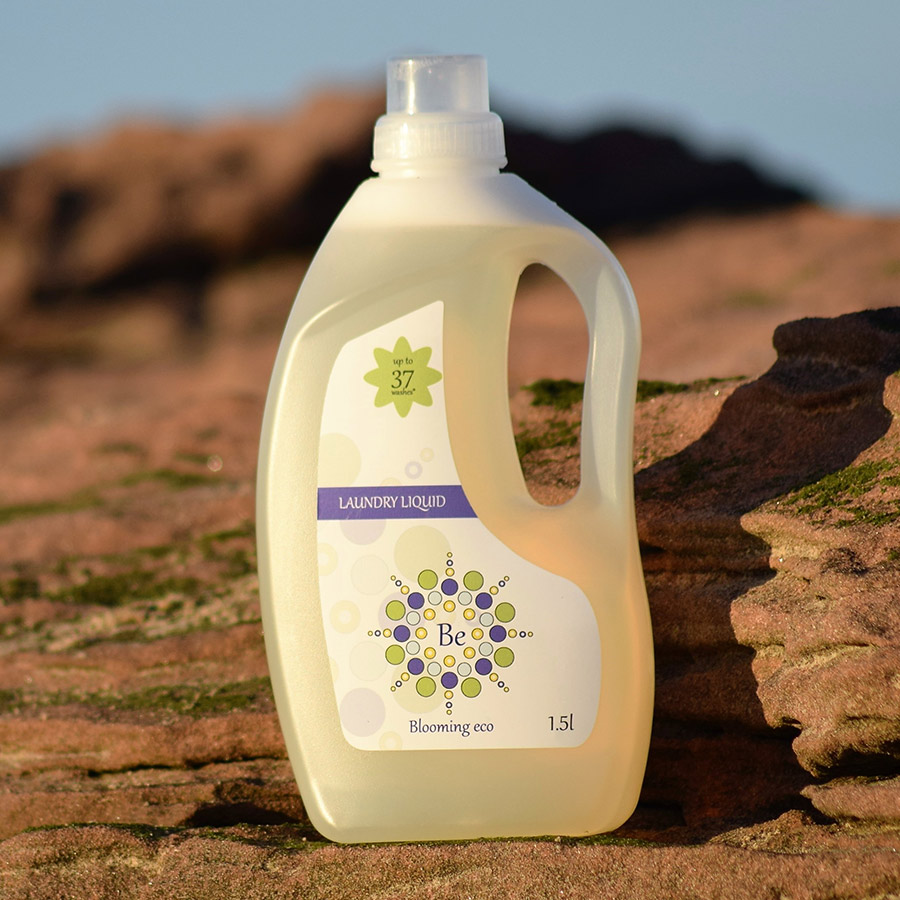 BLOOMING ECO LAUNDRY LIQUID
