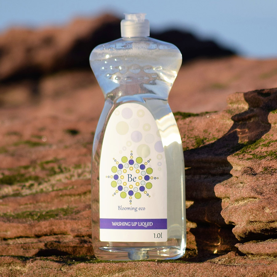 BLOOMING ECO WASHING UP LIQUID